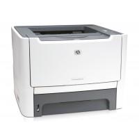 چاپگر لیزری HP مدل 2015dn